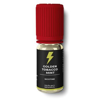 Golden Tobacco Mint | T-Juice | 10ml