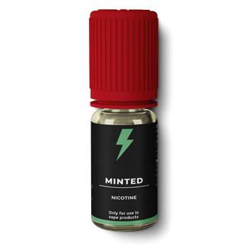 Minted | T-Juice | 10ml