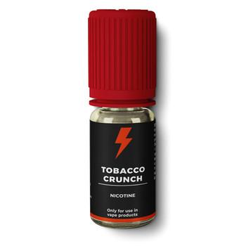 Tobacco Crunch | T-Juice | 10ml