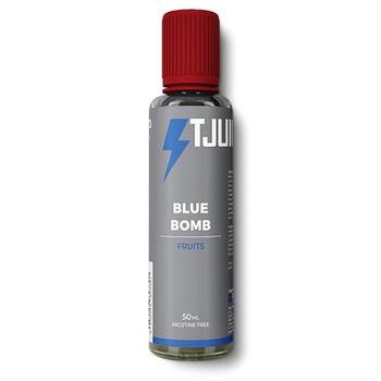 Blue Bomb | T-Juice | Short Fill | 50ml