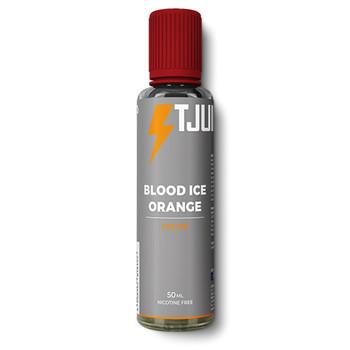 Blood Ice Orange | T-Juice | Short Fill | 50ml
