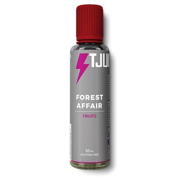 Forest Affair | T-Juice | Short Fill | 50ml