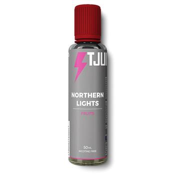 Northern Lights | T-Juice | Short Fill | 50ml