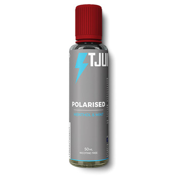 Polarised | T-Juice | Short Fill | 50ml