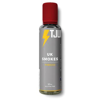 UK Smokes | T-Juice | Short Fill | 50ml