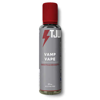 Vamp Vape | T-Juice | Short Fill | 50ml