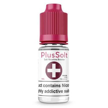 Nicotine Salt Booster | 1.8%