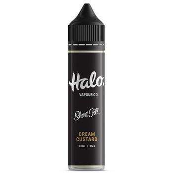 Cream Custard | Short Fill