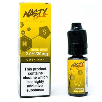 Nasty Salt | Cush Man