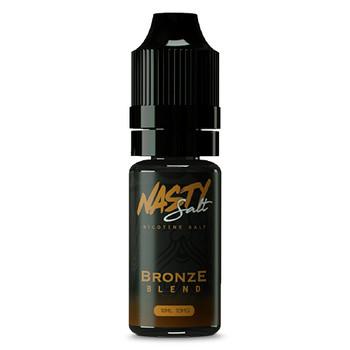 Nasty Salt | Bronze Blend