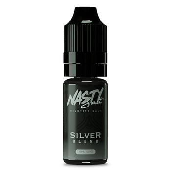 Nasty Salt | Silver Blend