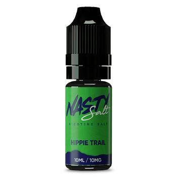 Nasty Salt | Hippie Trail