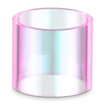 Isub B Replacement Glass 2ml | Clear Pyrex