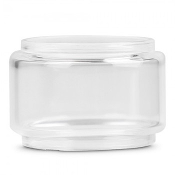 iSub-B Replacement Bubble Glass 4ml | Clear Pyrex