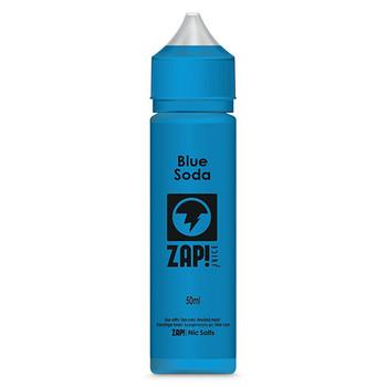 Blue Soda   Short Fill   50ml