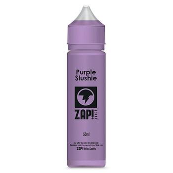 Purple Slushie | Short Fill | 50ml