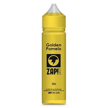 Golden Pomelo | Short Fill | 50ml