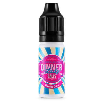 Dinner Lady Salts | Bubble Gum