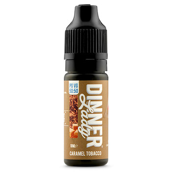 Dinner Lady Tobacco | Caramel Tobacco