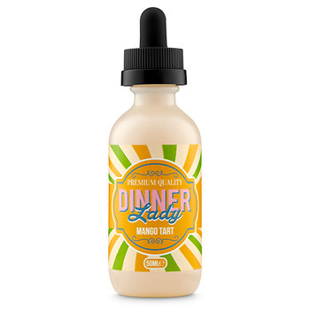 Mango Tart | Short Fill | 50ml