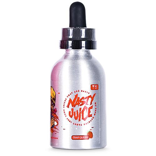 Nasty Juice   Trap Queen   Short Fill 50ml