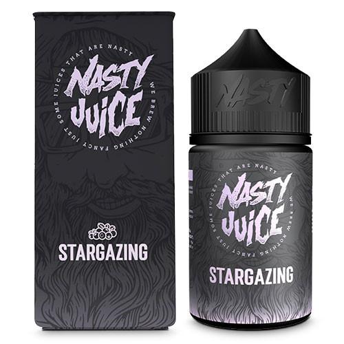 Nasty Berry | Star Gazing | Short Fill 50ml