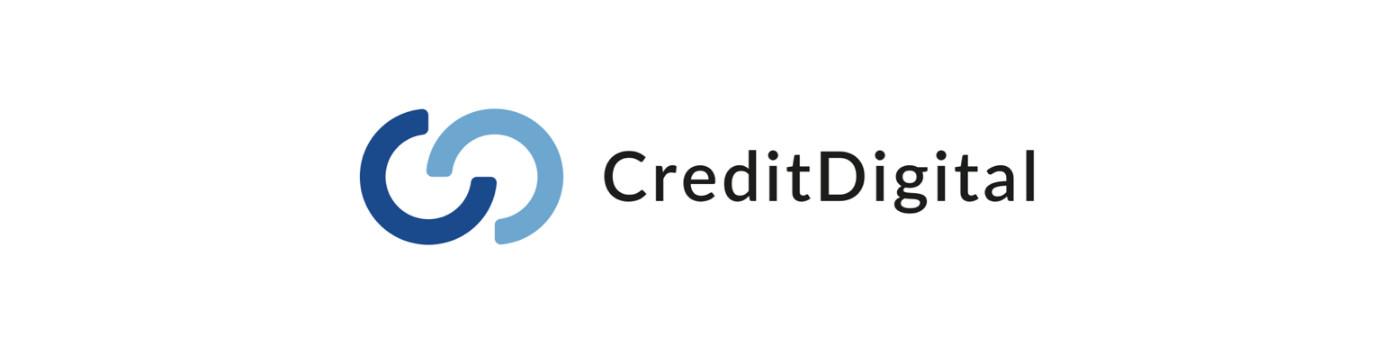CreditDigital Logo