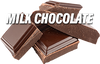 Lean Meal, Milk Chocolate