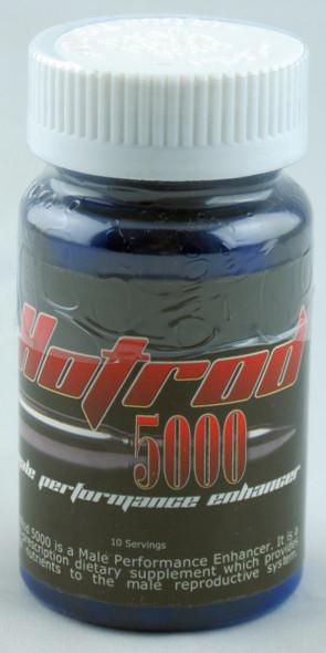 Hot Rod 5000