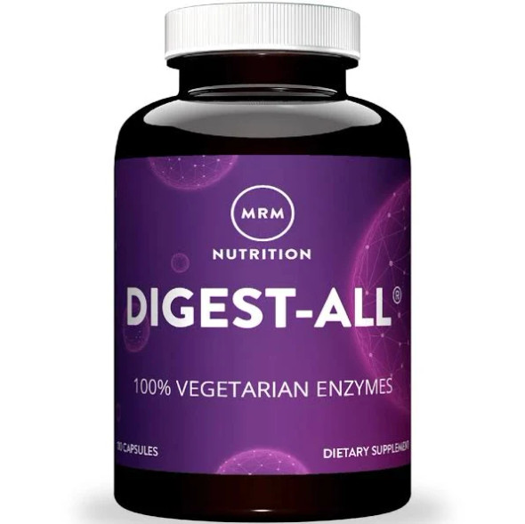 Digest-All, 100 Vegetarian Capsules