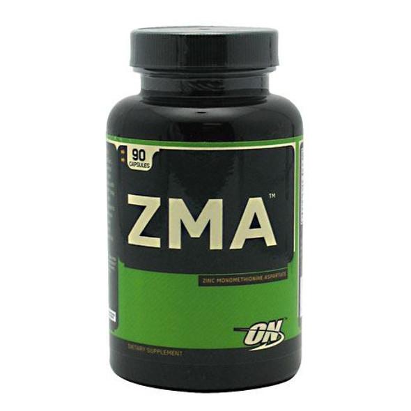 ZMA, 90 Capsules