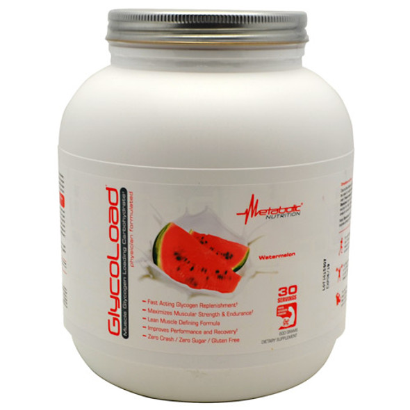 GlycoLoad, Watermelon