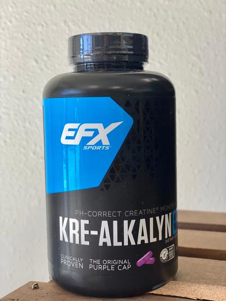 Kre-Alkalyn EFX, 260 capsules