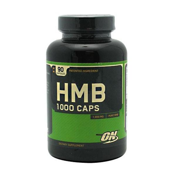 HMB 1000 Caps, 90 Capsules