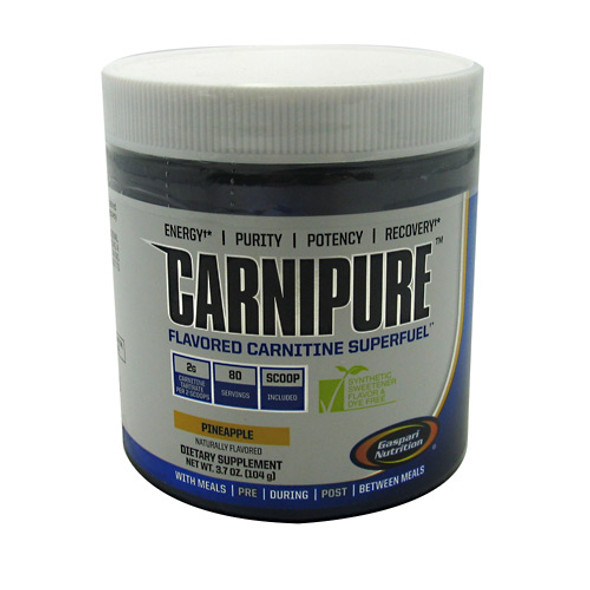 Carnipure, Pineapple