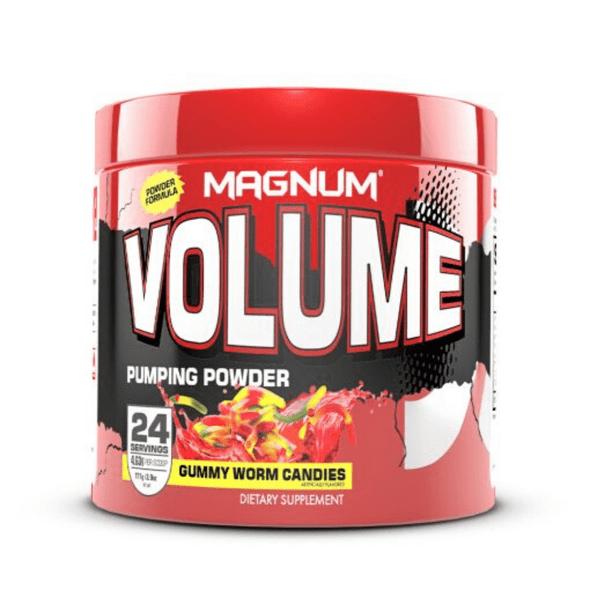 VOLUME ~ Pumping Powder + a FREE Nutrimart Shaker