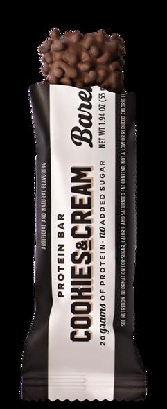 Barebells Protein Bars - 12 Bars