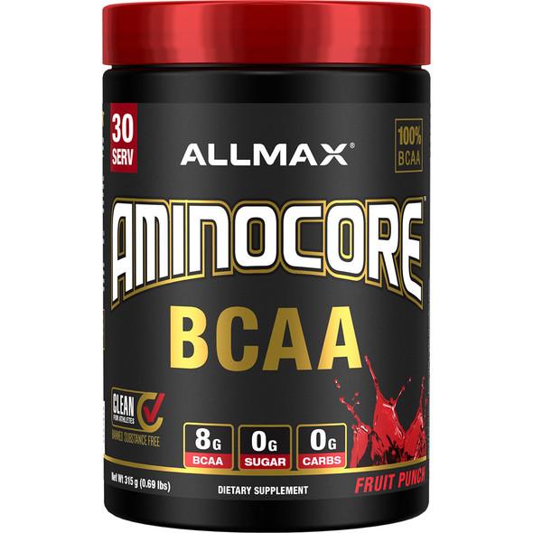 AMINOCORE BCAA