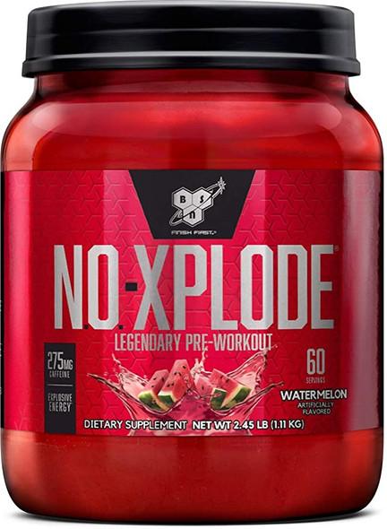 N.O.-XPLODE - BSN All Flavors