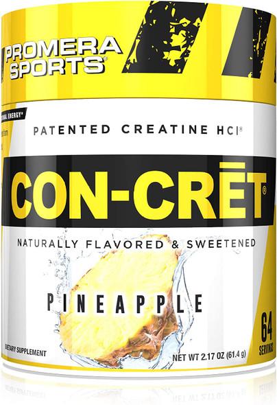Creatine HCL CON-CRET
