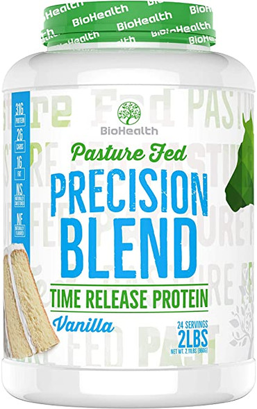Precision BLEND Protein 2 LBS