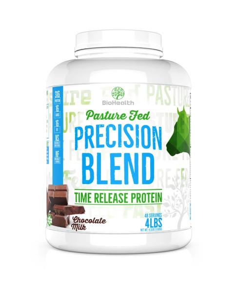 Precision BLEND Protein 4 LBS