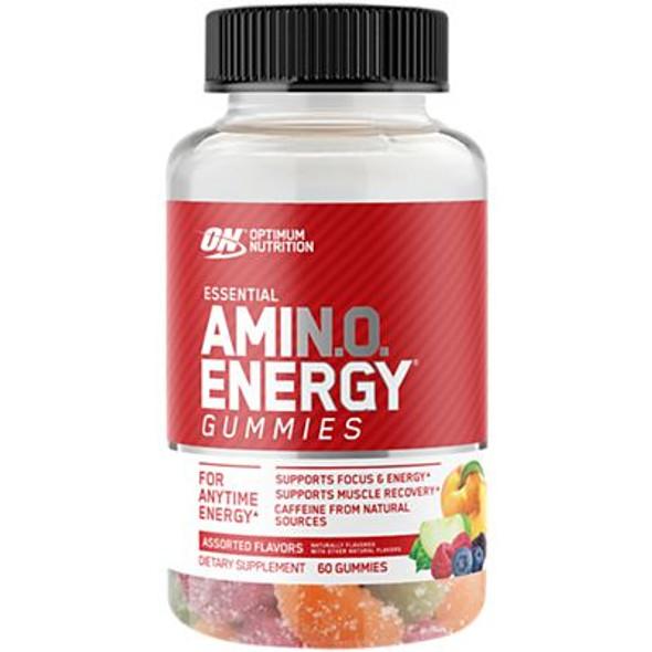AMIN.O. ENERGY Gummies - Assorted Flavor