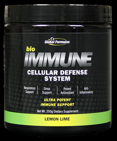 bioIMMUNE + Free Global Shaker