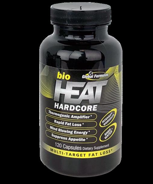 bio HEAT + FREE NM Shaker