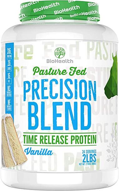 Precision BLEND Protein 2 LBS