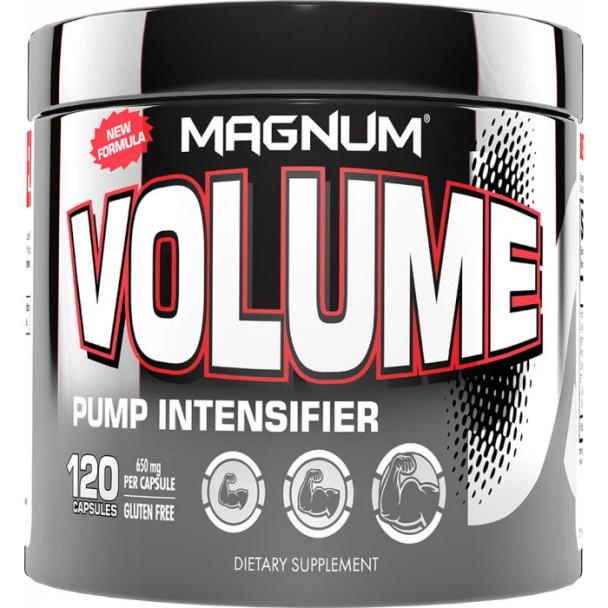 Volume Pump 120 capsules