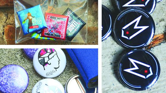 Custom Brewery Merchandise