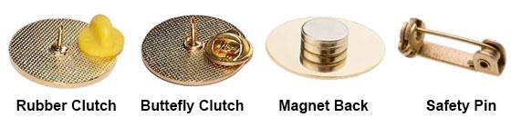 Custom Enamel Pins | Enamel Pin Packaging | Woman-Owned Business