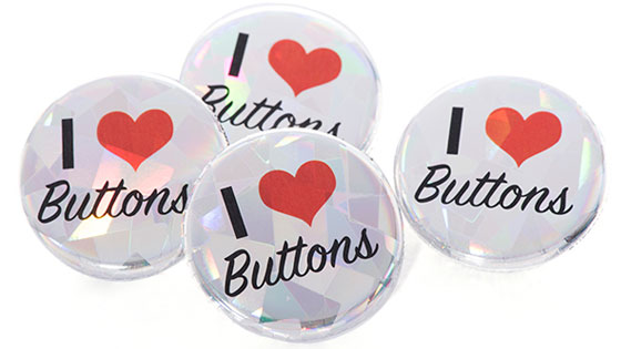 Custom Wholesale Pins and Buttons | Busy Beaver Button Co